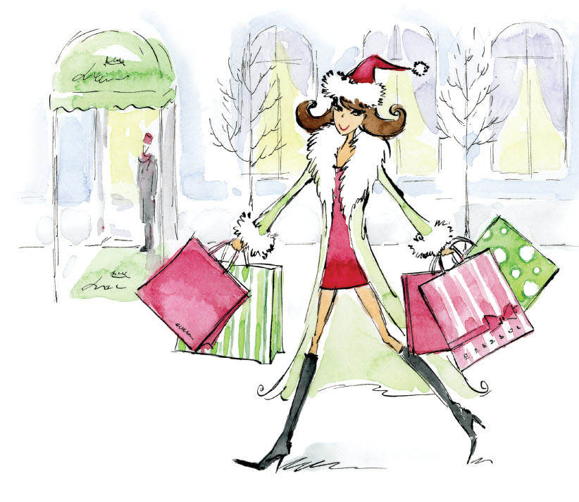 Amy S Day Spa Holiday Shopping Tips