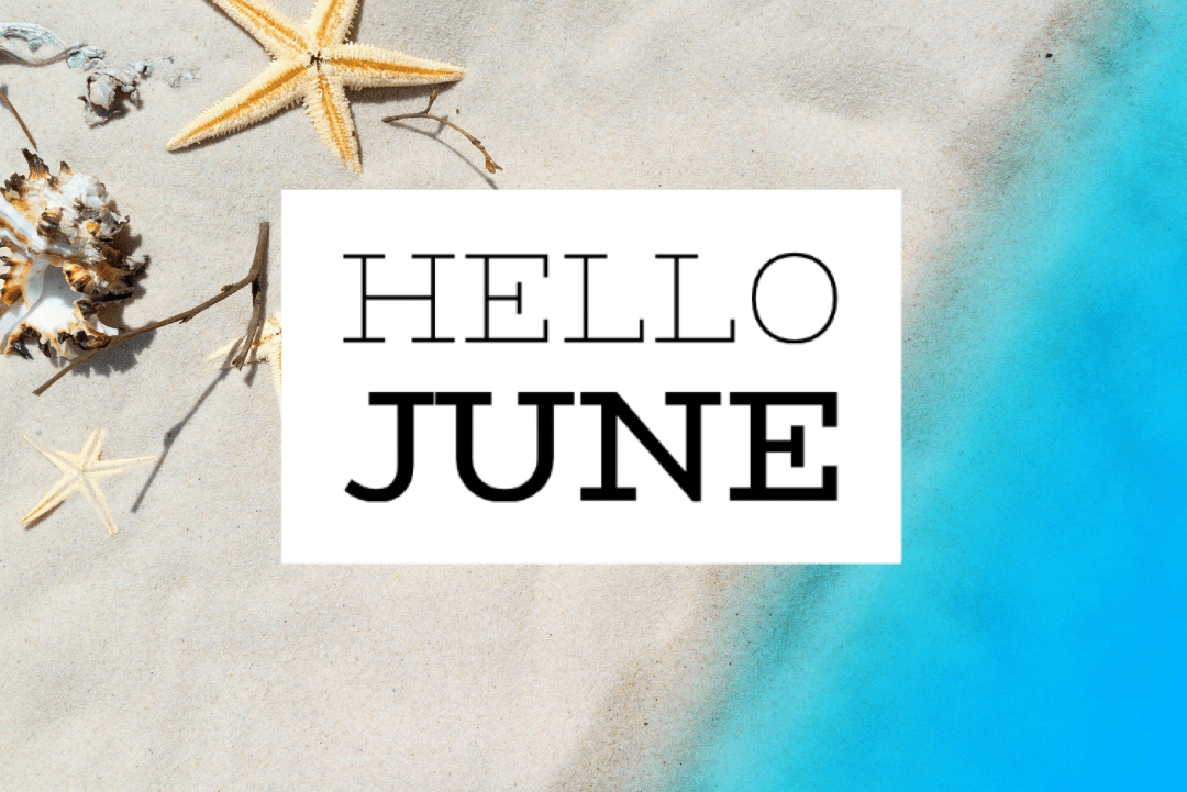 Amy's Day Spa June Newsletter